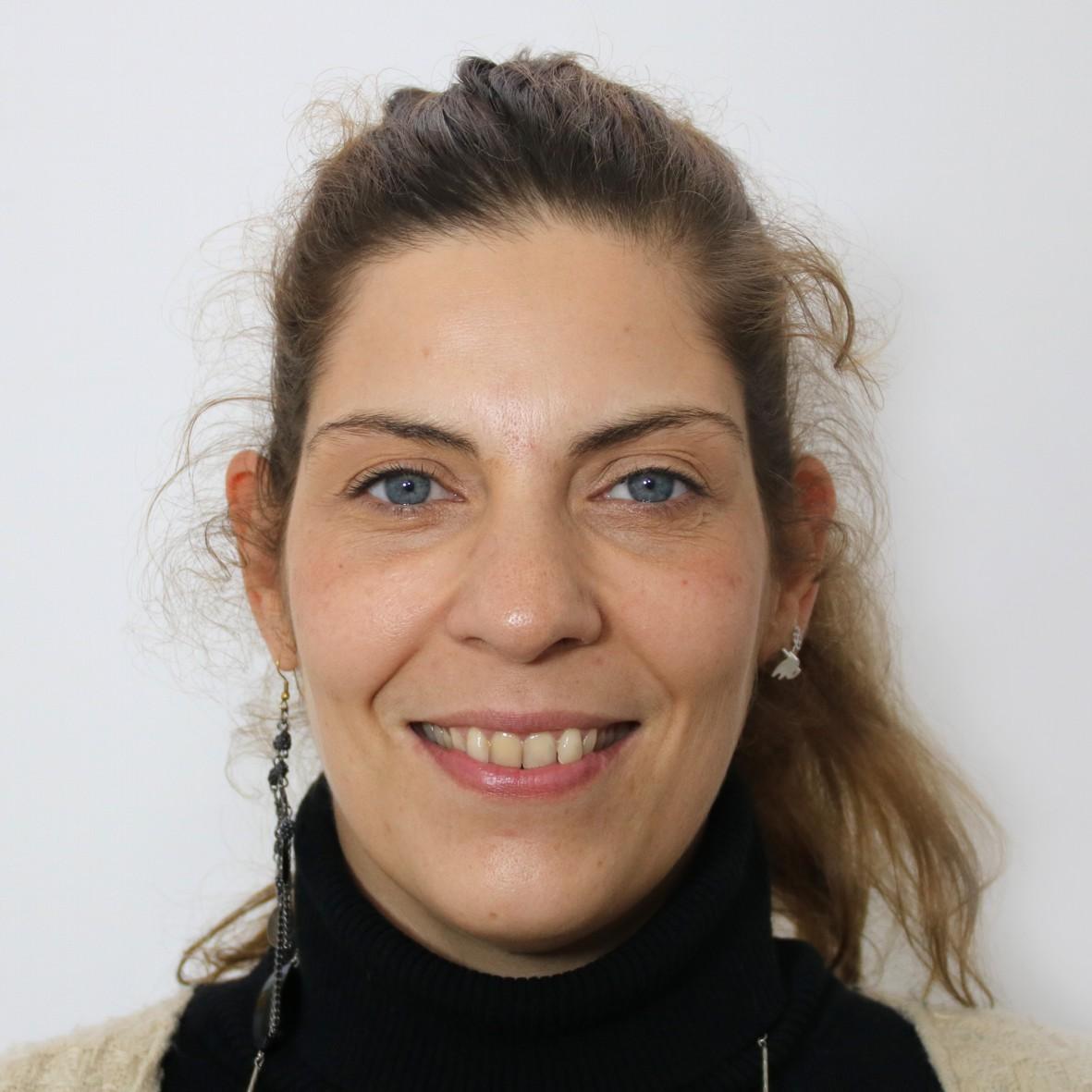 Mónica Azevedo Santos