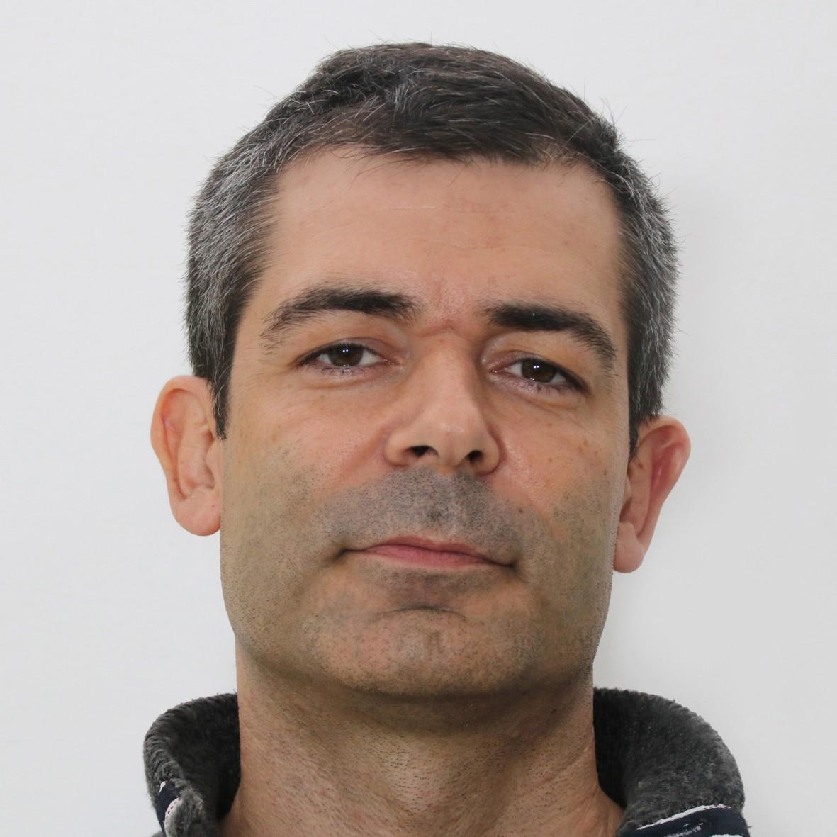 Sérgio Caldeira